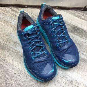 Hoka One One Running Shoes Size 8